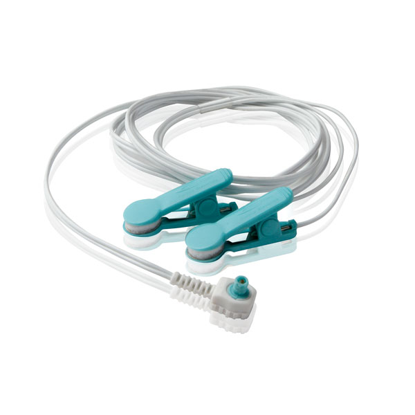 Earclips for Alpha-Stim® 100 or SCS